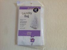 Laundry Bag from Press it 34 x 22 NEW
