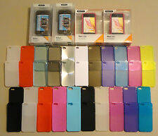 Lot of 50 Assorted Cases For Apple iPhones 1G 3G 3GS 4G 4GS 5G