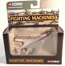 Corgi Diecast Fighting Machines: B-1 White Bombers of the World USAF Model New