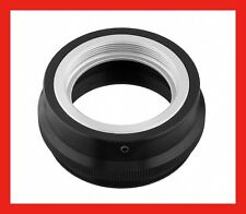 @ Adapter for LETUS EXTREME ELITE ULTIMATE Mount -  M42 [screw] Lens / Lenses @