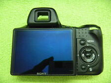 GENUINE SONY HX1 LCD WITH BACK CASE REPAIR PARTS