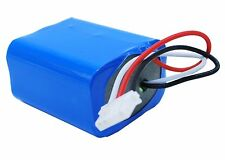 High Quality Battery for iRobot Braava 380 4409709 GPRHC202N026 Premium Cell UK