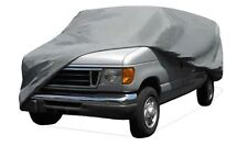 5 LAYER Volkswagen VW Vanagon 1980-1993 Van Car Cover New