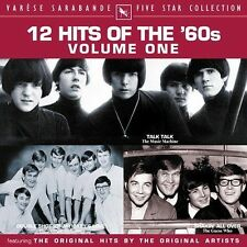 12 Hits of the 60's 1: Five Star Collection