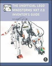 The Unofficial Lego Mindstorms Nxt 2.0 by Laurens Valk, Dave Parker and David...