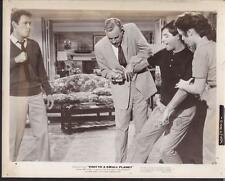 Jerry Lewis Joan Blackman Visit to a Small Planet 1960 movie photo 25950