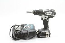 "Makita LXFD01 18V Li-Ion 1/2"" Cordless Drill/Driver w/ Battery & Charger"