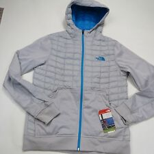 $160 North Face Men's Kilowatt Thermoball Medium Blue/Grey NEW