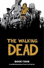 The Walking Dead 4: A Continuing Story of Survival Horror (2008, Hardcover)