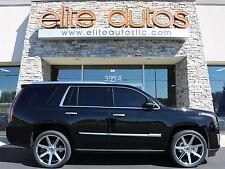 Cadillac: Escalade 4DR 4WD