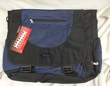 St. Louis Rams Technomesh Over the Shoulder Messenger Bag