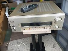 Sony STR-VA555ES 6.1 Channel 100 Watt Receiver in Champagne (REDUCED)