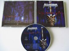 Alkateya - Lycantrophy (Cd,2006)