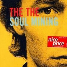 "The the ""Soul Mining"" CD NUOVO"