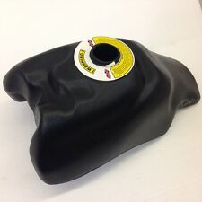 IMS 3.2 Gallon Oversized Fuel Gas Tank BLACK Honda TRX300EX TRX 300EX 1993-2006