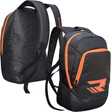 RDX Gym Sports Kit Bag Holdall Backpack Duffle Training Travel Kit MMA Muay thai