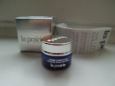 NEW LA PRAIRIE SKIN CAVIAR LUXE EYE LIFT CREAM 3ML LUXURY TRAVEL POT