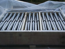 Lot of Marzocchi Motorcycle Forks (942 Total)
