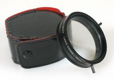 55MM VARIO CROSS FILTER IN CASE