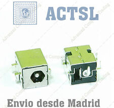 CONECTOR DC POWER JACK para ASUS A53, A53-xxxxx, any submodel