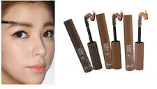 Eyebrow Dye Cream Makeup Brush Waterproof Durable 3 Colors Eyebrow Gel Enhancer