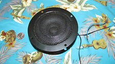 "MTX AAL SERIES REPLACEMENT 4"" SPEAKER  W/Grill 8ohm MTX HOME AUDIO MIDRANGE"