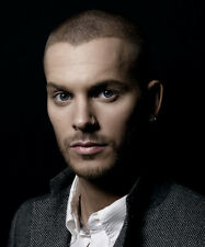Matt Pokora UNSIGNED photo - H1336 - French singer and songwriter