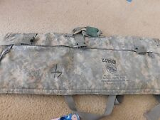 US ARMY ACU BULLDOG BARREL BAG