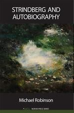 Strindberg and Autobiography by Michael Robinson (2013, Paperback)