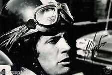 """Giacomo Agostini Superbike TT IOM Hand Signed Photo 12X8"""" AH"""