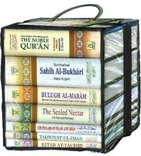 The Islamic Library - Set of Seven Books