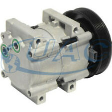 BRAND NEW AC COMPRESSOR AND CLUTCH 101280C FITS 4 CY FORD RANGER AND OTHERS
