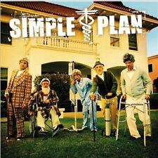 NEW Still Not Getting Any... [Alternate Cover #2] by Simple Plan CD SEALED