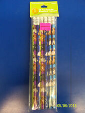 Party Pups Puppy Dog Pet Kids Birthday Party Favor School Supplies Gift Pencils