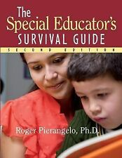 The Special Educator's Survival Guide by Roger Pierangelo (2004, Paperback,...