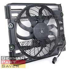 New A/C Cooling Fan Assembly fits BMW E39 525 528 530 540 M5 99-03 64546921395