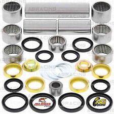 All Balls Rodamientos de Vinculación Brazo de Oscilación & Sellos Kit Para Yamaha WR 450F 2008 Enduro