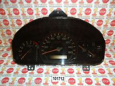03 04 05 HONDA ACCORD CPE LX A/T SPEEDOMETER INSTRUMENT CLUSTER 78100-SDN-A03