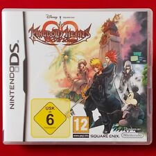 Nintendo DS ► Kingdom Hearts: 358/2 Days ◄ top estado | Lite | DSI XL | 3ds