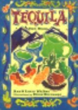 Tequila: The Book, Walker, Larry, Walker, Ann, Very Good.  Used with NO markings