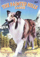 Lassie - The Painted Hills (2004, DVD)