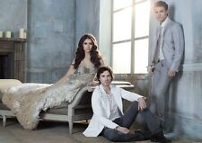 The Vampire Diaries Cast Pose POSTER