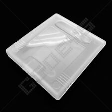 Clear Nintendo Game Boy Classic/Color GBC Game Cartridge Protector/Holder/Cases