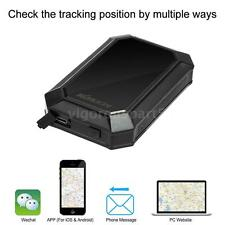 Car GPS AGPS LBS Positioning Tracker Real Time Location SMS APP Sound Alarm U3G2