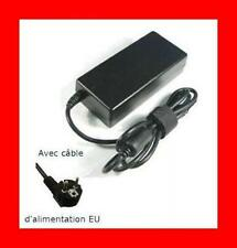 ★ CHARGEUR PC POUR ACER PA-1650-80 Aspire S5 S5-391 S7-191 S7-391 S7-391 S7-392