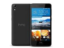 "HTC Desire 728 Dual Sim BLACK 5.5"" LCD Octa-Core 13MP Android Phone By FedEx"