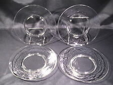 Rock Sharpe Luxury Luncheon Plates Group of 4