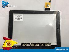REPUESTO Pantalla tactil para Tablet BQ Curie de 8 Pulgadas color negra MRW24H