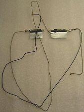 Antenne WIFI per Fujitsu Siemens Esprimo Mobile V6515 antennini cavi flat cable
