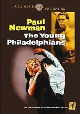 The Young Philadelphians (DVD, 2014)
